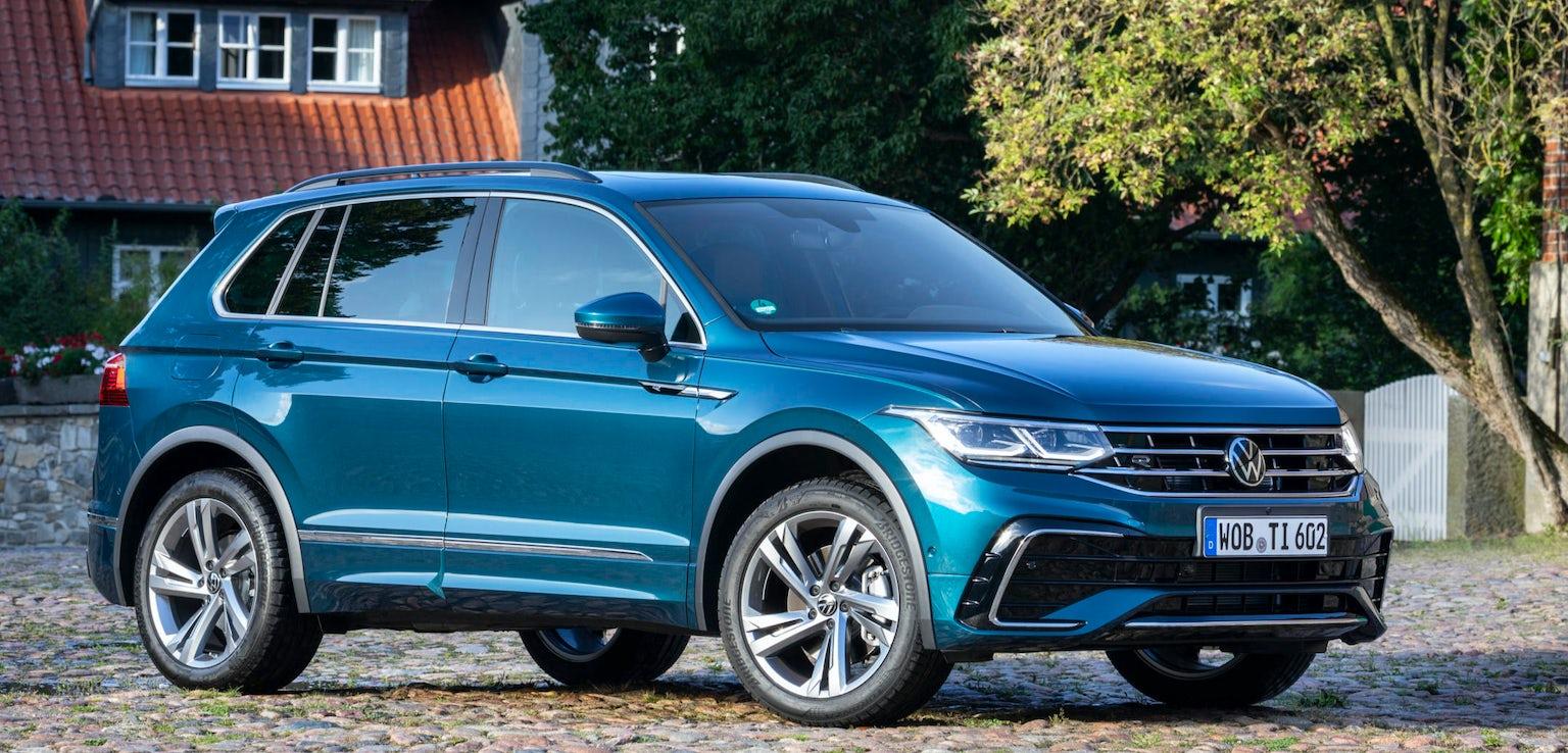 Volkswagen Active-Sondermodelle 2021: Bis zu 2.800 Euro ...