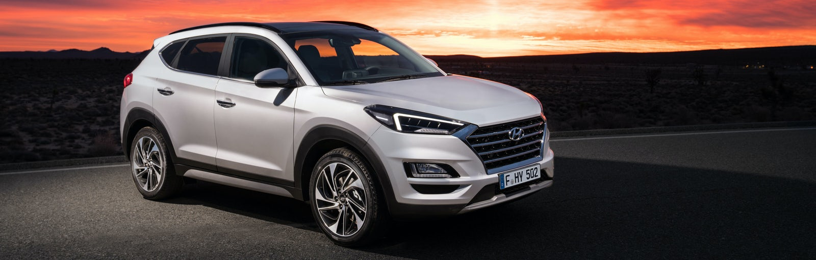 hyundai tucson 2018 preise motoren verkaufsstart carwow. Black Bedroom Furniture Sets. Home Design Ideas