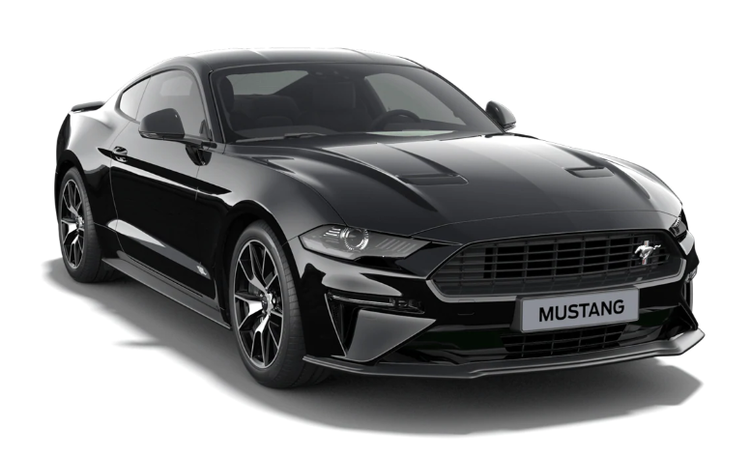 Ford Mustang Farben Welche Lackierung Sieht Gut Aus Carwow De